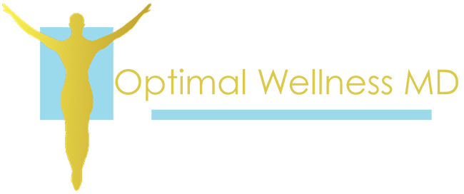 Optimal Wellness MD Logo