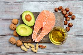 Healthy Fats for Weight Loss Coopersville, MI
