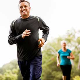 Running for Weight Loss Program  in Aldie, VA