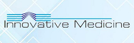 Innovative Medicine Logo